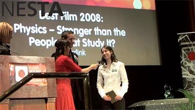 SciCast Awards 2008