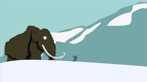 A Mammoth Idea
